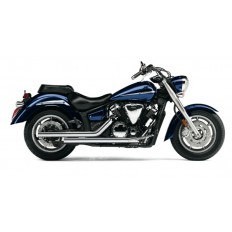 Wydechy Dragsters Yamaha V-Star 1300