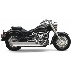Wydechy Speedster Slashdown Yamaha Roadstar 1700 1600 Wyprzedaż!!