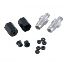 Compressor adaptor kit