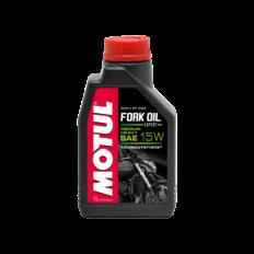 Płyny do amortyzatorów MOTUL FORK OIL FL M 15W 1L