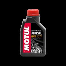 Płyny do amortyzatorów MOTUL FORK OIL FL M 10W 1L