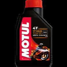 Olej silnikowy MOTUL 7100 4T 10W30