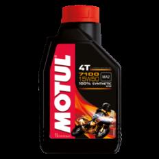 Olej silnikowy MOTUL 7100 4T 15W50