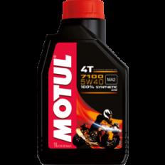 Olej silnikowy MOTUL 7100 4T 5W40
