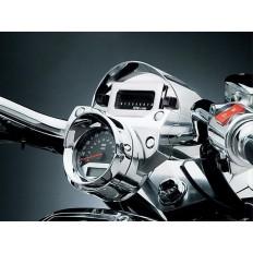 Daszek na licznik Honda Suzuki