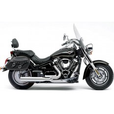 Wydechy Power Pro HP 2 Into 1 Kawasaki Vulcan 2000