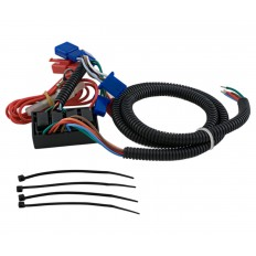 ABS brakes trailer wire harness
