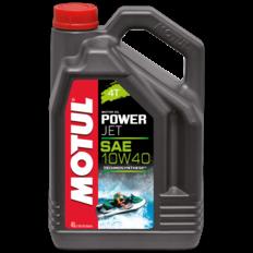 Olej silnikowy MOTUL POWERJET 4T 10W40