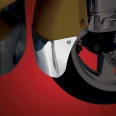 Zakończenie błotnika motocykla Honda Goldwing