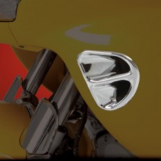 Nakładki na wloty powietrza motocykla Honda Goldwing