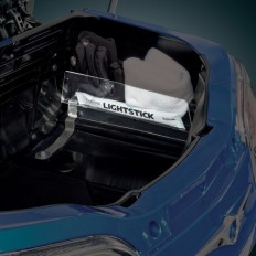 Cubby Hold Trunk Divider Goldwing