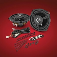 "Głośniki 4 1/2"" 2-WAY SPEAKER KIT"