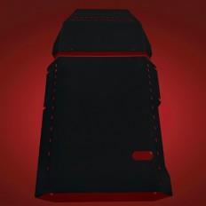 52-817BK 1 Black Anodized Belly Pan