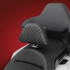 QUICK DETACH BACKREST Goldwing GL1800 2018