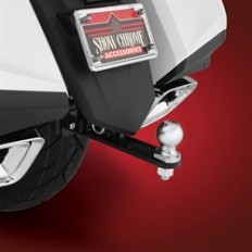 VERTICAL RECEIVER HITCH Honda GL1800 2018