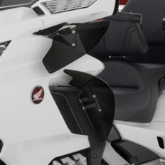 UPPER WIND DEFLECTOR KIT Goldwing 2018