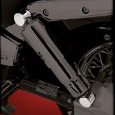 Motocyklowe nakładki na śruby amortyzatora Goldwing