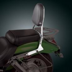Oparcie motocyklowe pasażera do Honda VTX1300 i VTX1800