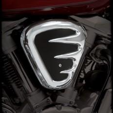 Motocyklowa obudowa filtra powietrza Yamaha Road Star