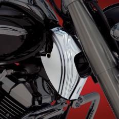 Motocyklowe osłony główki ramy do Yamahy V-Star 950