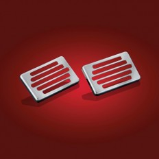 71-115 1 ABS Reflector Grille
