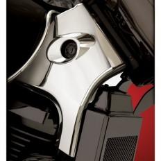 Motocyklowe osłony główki ramy do Suzuki