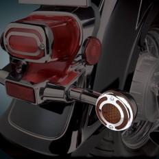 GRILLE na kierunkowskazy Suzuki