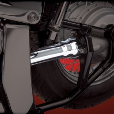 Motocyklowa osłona wału napędowego Suzuki M50