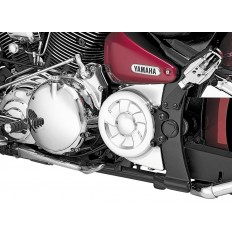 Front Drive Pulley Cover for Yamaha