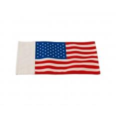 Akcesoria do masztów - flaga USA