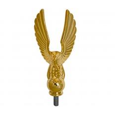 Akcesoria do masztów - złoty orzeł