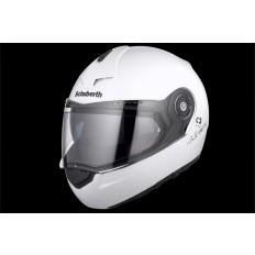 Schuberth C3 Pro Women Glossy White