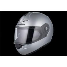 Schuberth C3 Pro Glossy Silver