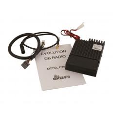 Evolution CB radio
