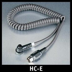 HC-E Single-Section 5-pin Cord