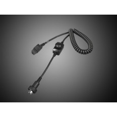 HC-P 8-pin lower section hook-up cord
