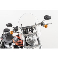 Honda Shadow Ace VT1100 szyba tuningowa clear