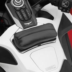 GOLDWING TOUR GLOVE POUCH GL1800 2018