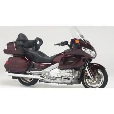 Master's Type saddle for 2001 - 2011 Honda Goldwing 1800