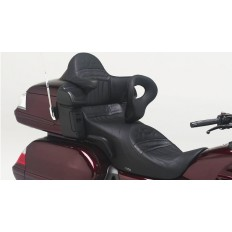 Master's Type saddle for 2001 - 2011 Honda Goldwing 1800