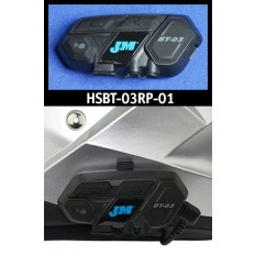 Bluetooth Control Head Module Goldwing