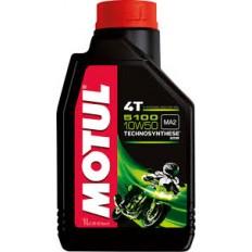 Olej silnikowy MOTUL 5100 4T 10W50 Półsyntetyczny