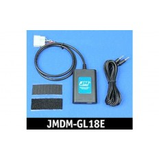 Digital music player USB/Aux/Bluetooth