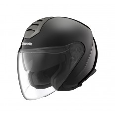 Schuberth M1 Metropolitan Berlin Black