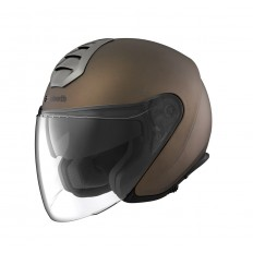 Schuberth M1 Metropolitan Madrid Metal