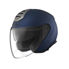 Schuberth M1 Metropolitan Paris Blue