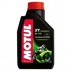 Olej silnikowy do motocykli Motul 510 2T
