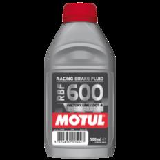 Płyn hamulcowy  MOTUL RBF600 0,5L