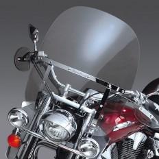 Motocyklowa szyba typu SwitchBlade