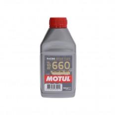 Płyn hamulcowy wyczynowy MOTUL RBF 660 0,5L